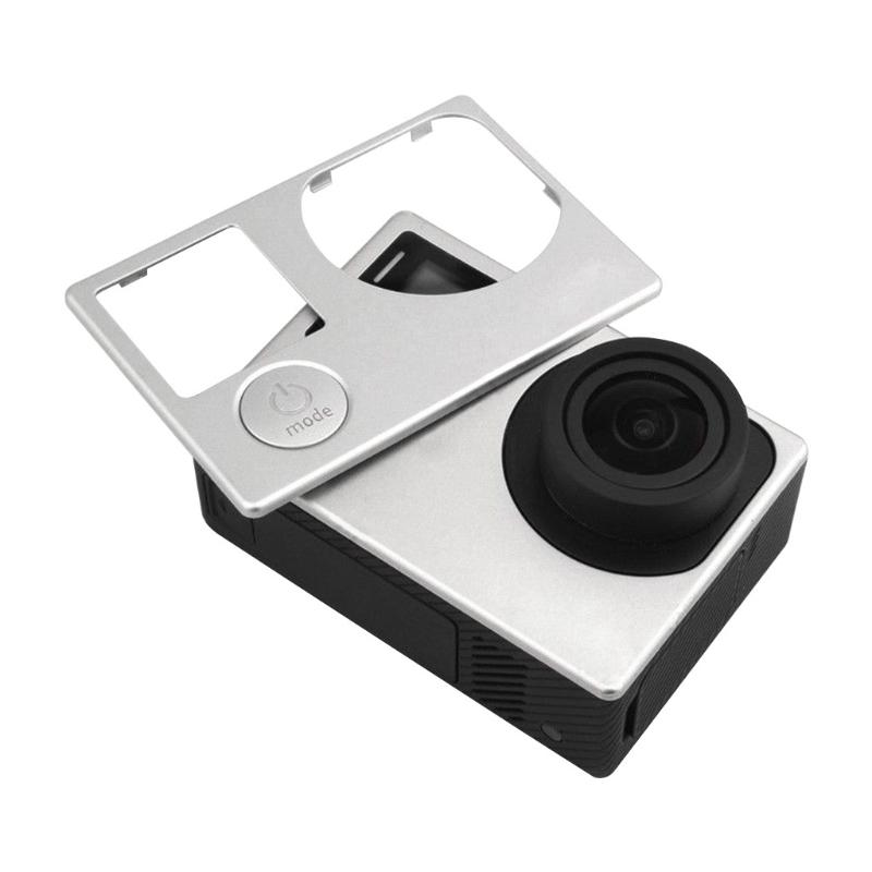 Cámara de acción para Go Pro Hero Cámara en Tablero de montaje Series 1//4 Adaptador Convertidor