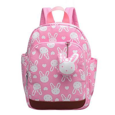 Baby Toddler Kids Child Mini Carrot Backpack Lovely Schoolbag Shoulder Bag Gifts