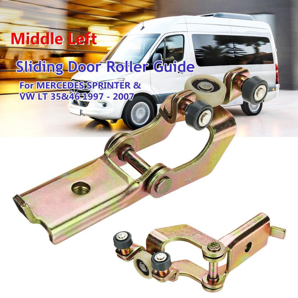 Right Side Sliding Door Roller Inner Slider Middle Dodge Freightliner Sprinter
