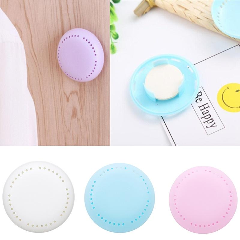 Incense & Incense Burners 1 Pc Wardrobe Aromatherapy Box Sticky Candy Color Deodorization Box Pure Natural Mildew Insect Repellent Shoe Home Storage Tool Home & Garden