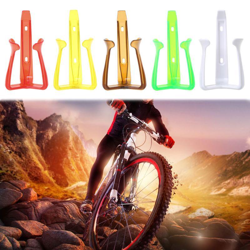 1.5kg Adjustable Bike Water Bottle Holder Mountain Road Bicycle Bottle Cage Rack