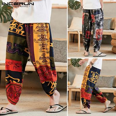 Buy Thai Cotton Pants At Affordable Price From 2 Usd Best Prices Fast And Free Shipping Joom