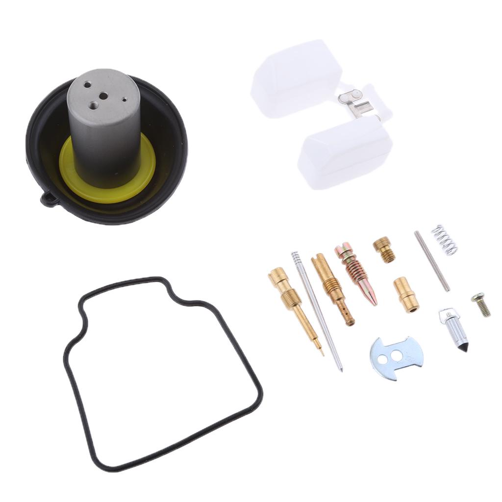 Details about  /24mm PD24 Carburetor Rebuild Kit for GY6 150cc ATV Quad Motorcycle Scooter