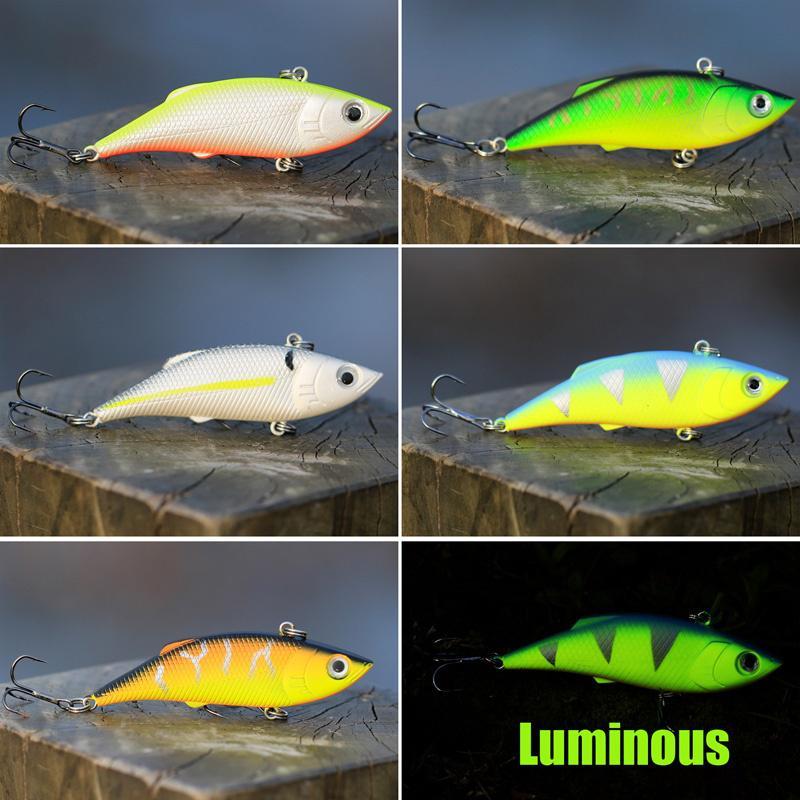 Details about  /Swimbait 10pcs Hensia Fishing Lure Bait Artificial Plastic Lure Swimbait Fish