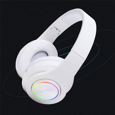 Ovleng V8 Bluetooth Gaming Headset Headphones With Microphone For Pc Phone Pubg Buy At A Low Prices On Joom E Commerce Platform