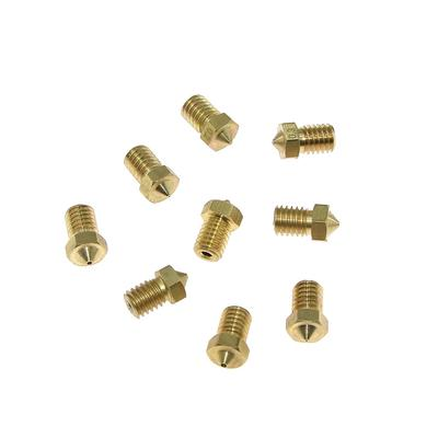 11Pcs 3D Printer Nozzle Cleaning Kit 10 Pack 0.2-0.5 mm Needles /& 1 Pack Tweezer