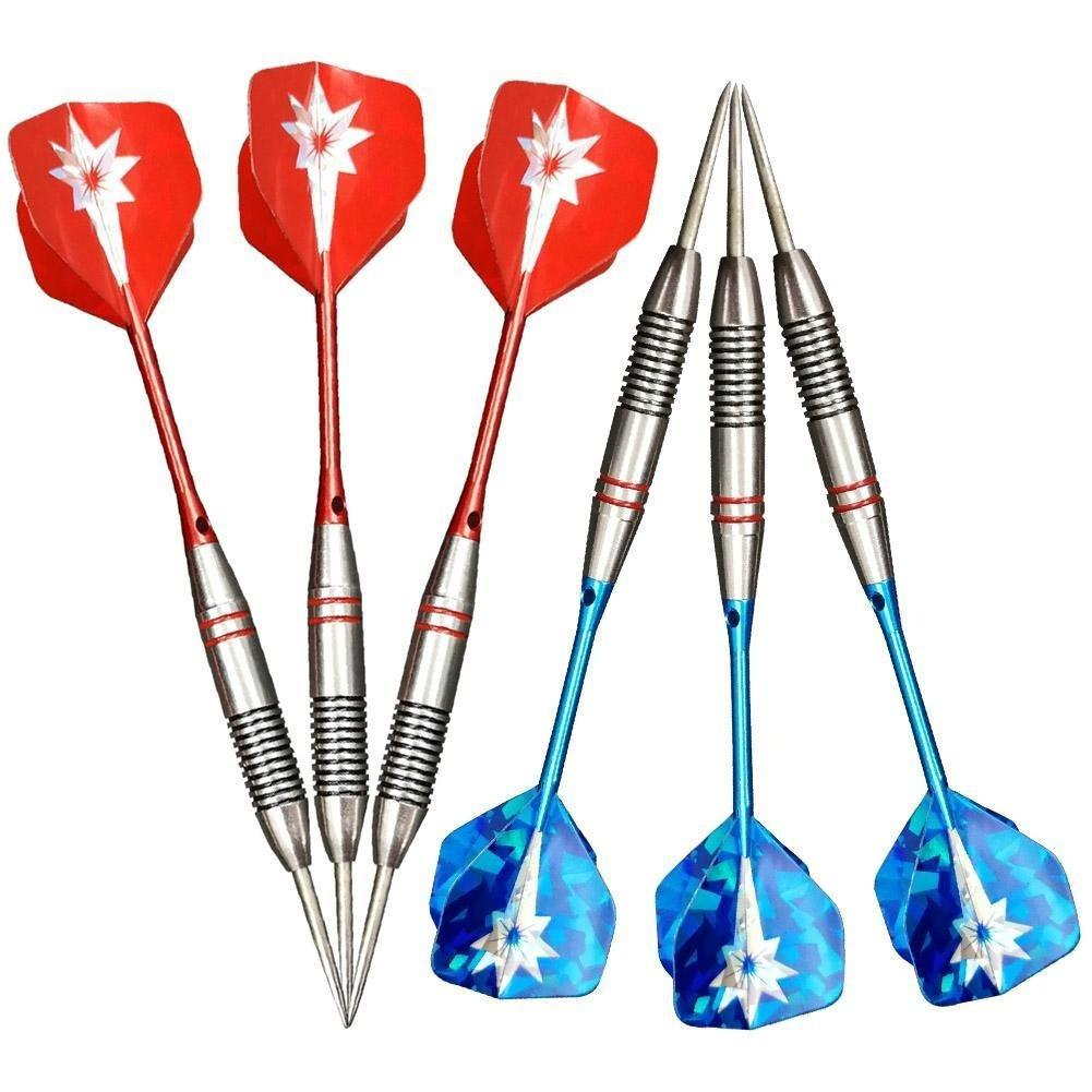 3Pcs Professional steel Stainless Darts  For Competition Indoor Sports Leisure