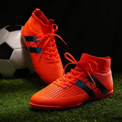 040fd501795 2016 Fly indoor futsal soccer boots sneakers men Cheap soccer cleats  superfly original high hall foo
