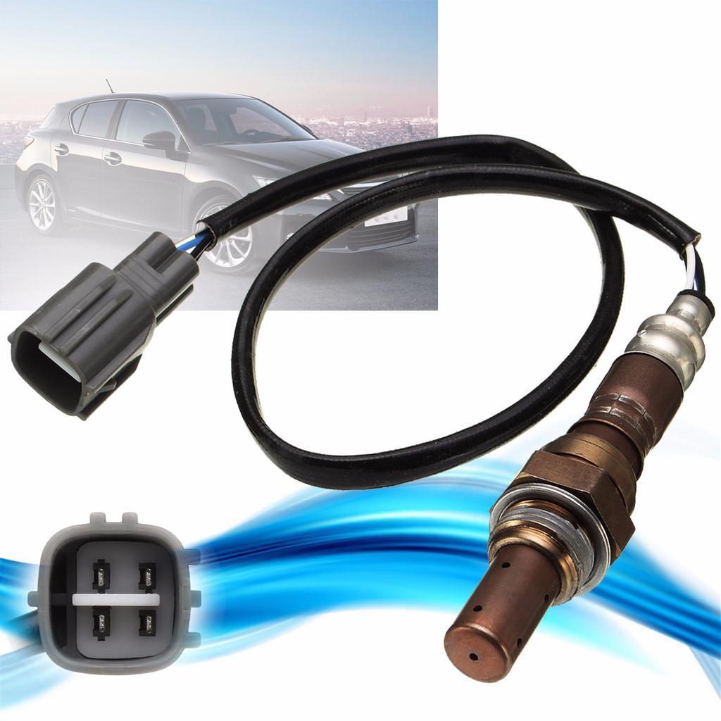 For 2000-2002 Honda Accord 2.3L 4cyl OEM Front Oxygen O2 Sensor NEW