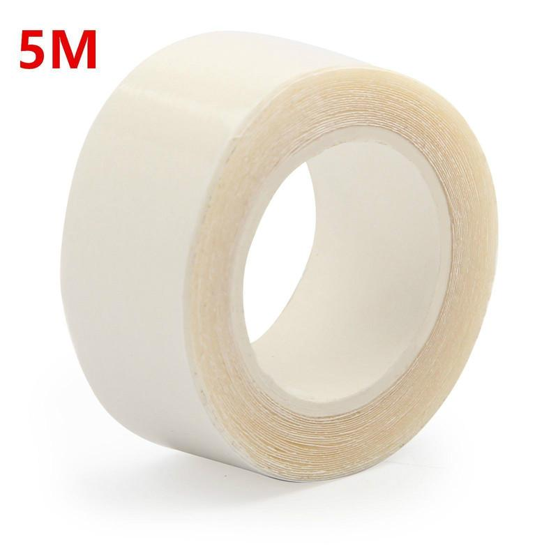 bceaa5d7aa9 3M 5M Fashion Body Tape Double Sided Modesty Tit Toupee Boob Wig ...