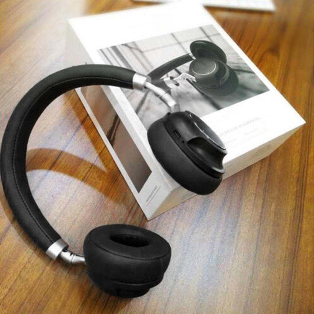 H 001 Wireless Bluetooth Headphones With Mic Hifi Stereo Headset Earphone Buy At A Low Prices On Joom E Commerce Platform
