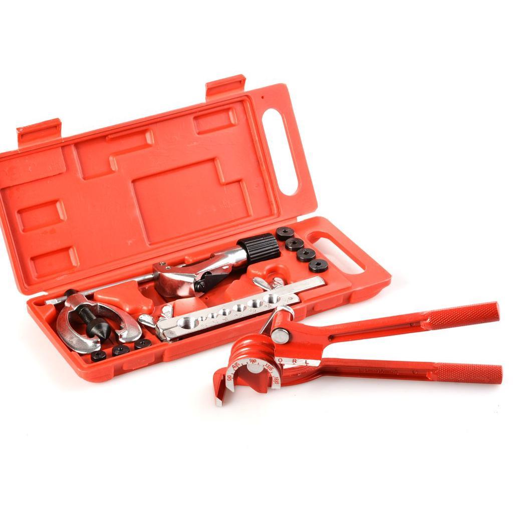 Mordazas universal para herramientas que prensan PEX Pipe Pipa De Sujeción Herramientas de Plomería