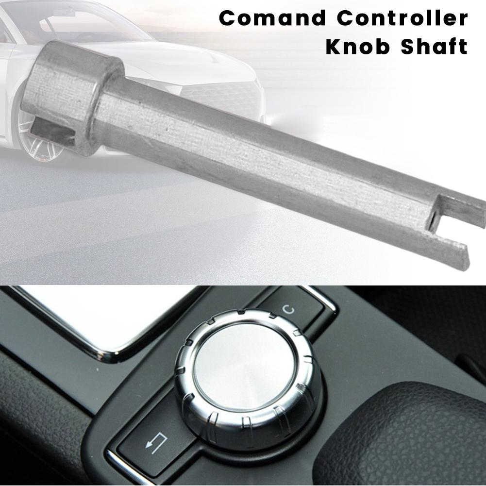 REPAIR KIT Shaft Comand Controller scrolling Knob w204 w212 x204 x218 Mercedes