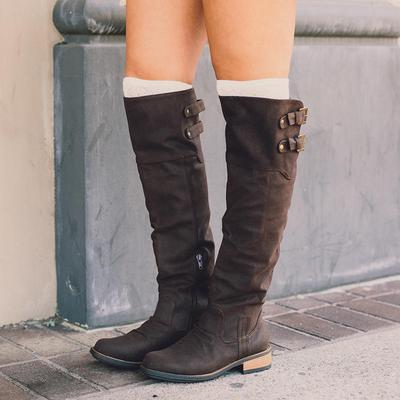 High boots-prices and delivery of goods from China on Joom e-commerce  platform 97e9ac3d85d8