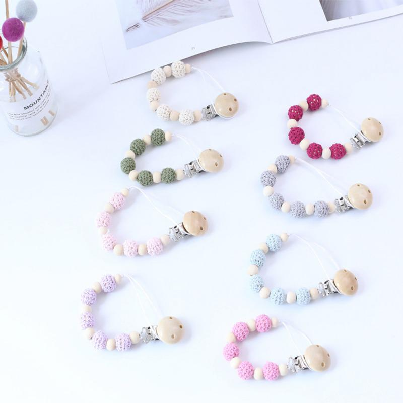 5 Pcs Baby Boys Suspender FLOWER Soother Pacifier Holder Dummy Clips Hook Monkey