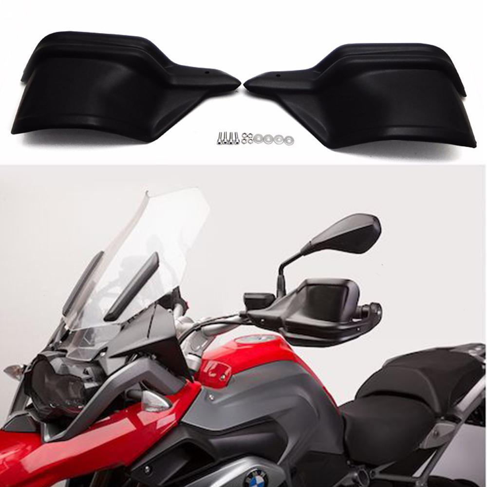 Schwarz Motorrad-Doppelblasen-Windschutzscheibe-Abweiser-Luftstrom f/ür BMW S1000RR S1000 2015 2016