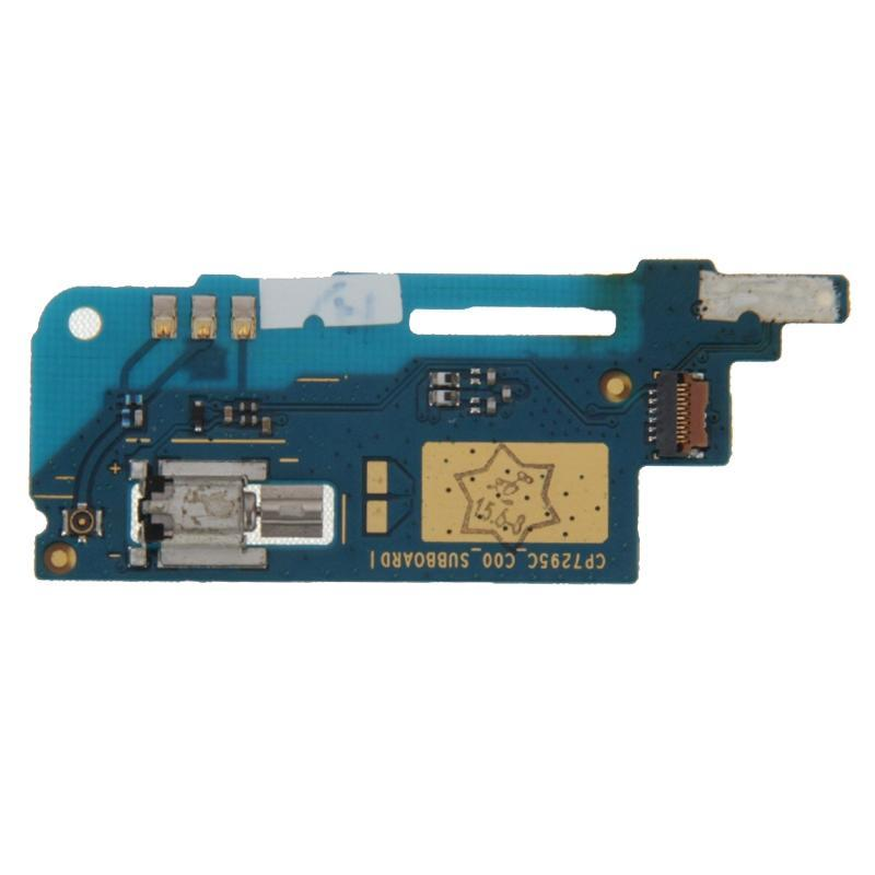 Flex cable replacement ipartsbuy charging port plate cooling pad