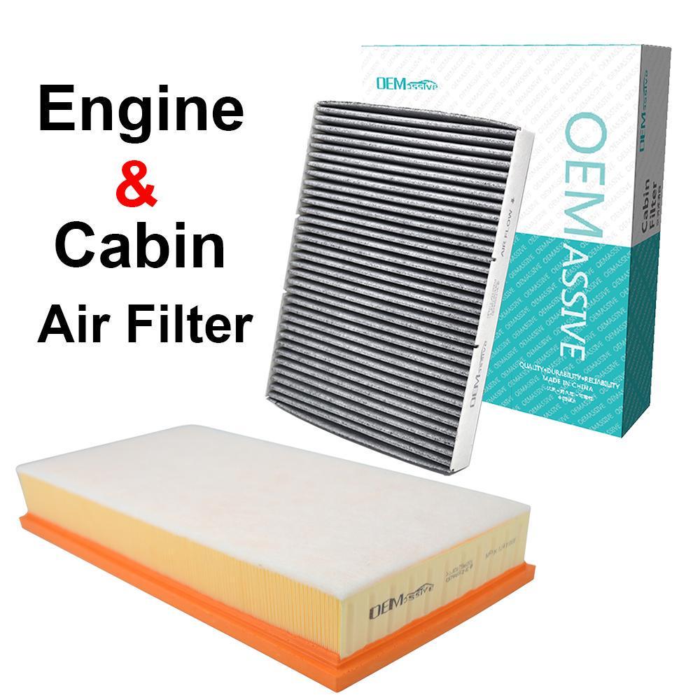 AIR FILTER 1J0129620