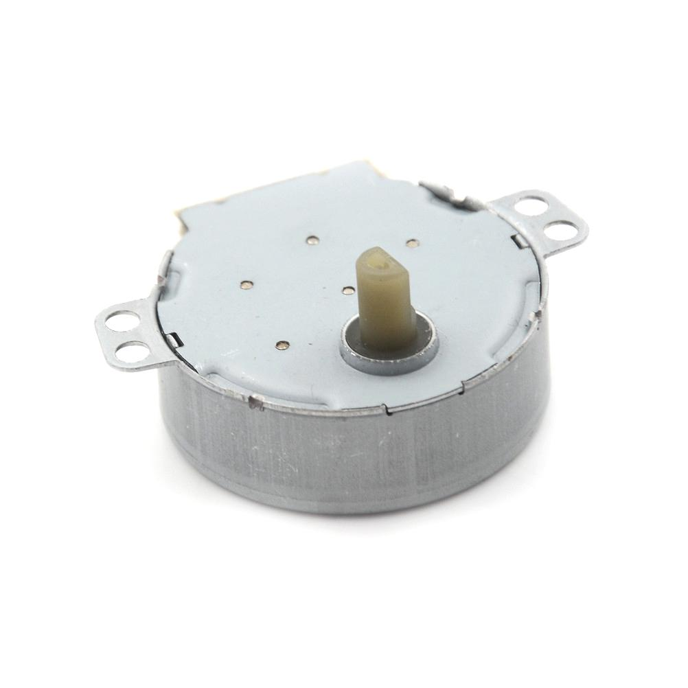 Mikrowelle Backofen Tray Motor 220-240V 4W synchron Motor für TYJ50-8A7 0U