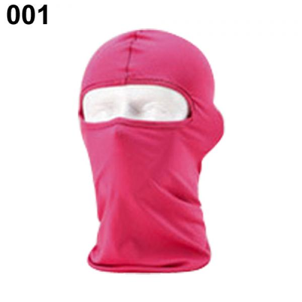 Motorcycle Cycling Ski Neck protecting Outdoor lycra Balaclava Full Face Mask-buy at a low prices on Joom e-commerce platform