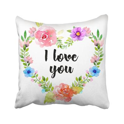 Pink Baby Summer With Toucan Tropical Plants And And Inscription Hello Girl Bird Cute Pillowcase Cover 18x18inch 45x45cm Buy At A Low Prices On Joom E Commerce Platform