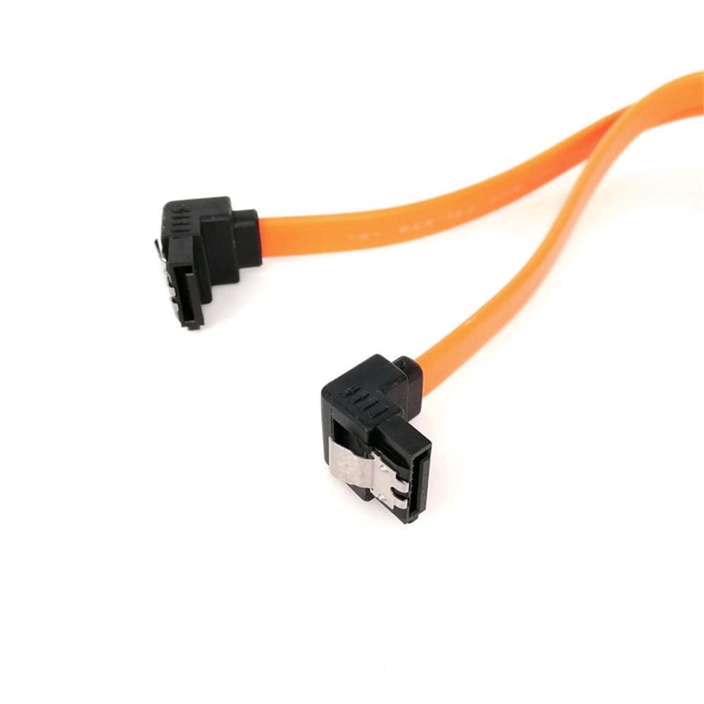 s SSD Hard Drive Data Direct Right Angle CaRh 45CM SATA 3.0 III SATA3 6Gb
