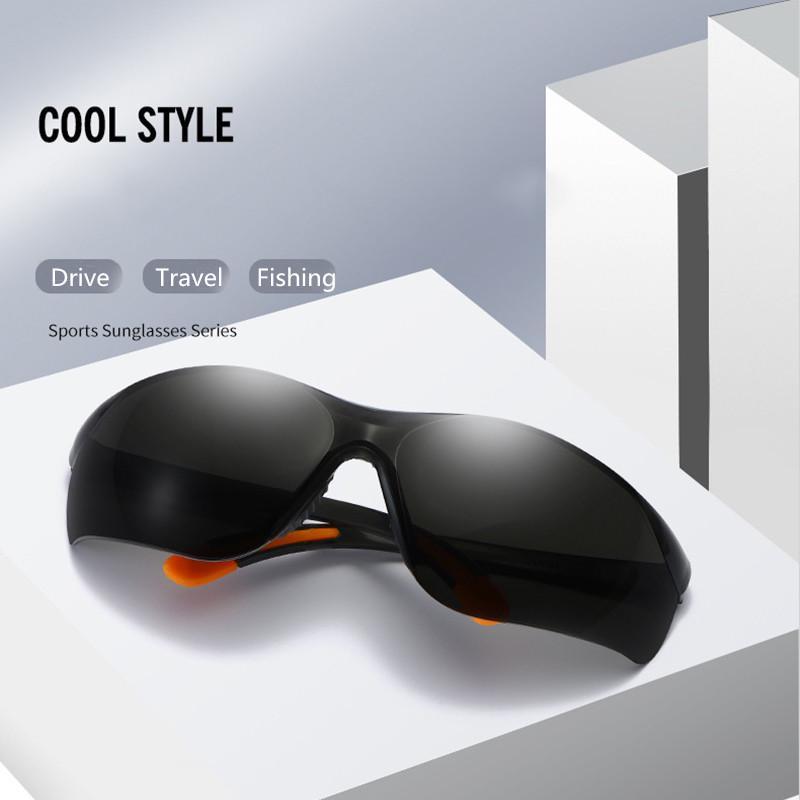 Fashion Polarized Sunglasses Unisex Outdoor Sports Driving Eyewear UV Protection