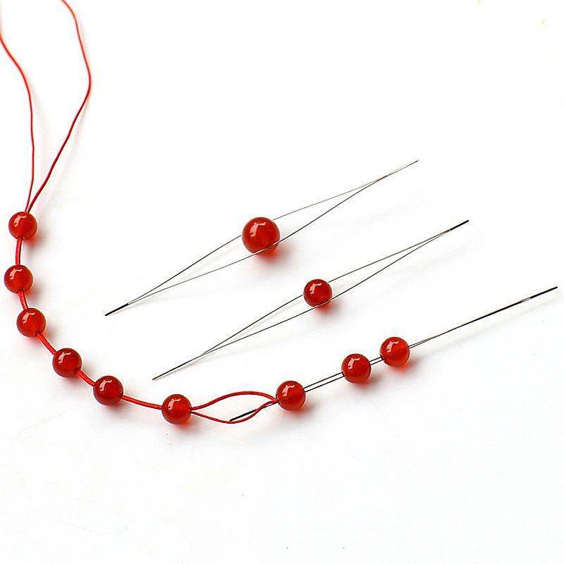 Центральный открытия ручной браслеты Pins шнур развальцовщик легко резьбы иглы ювелирные изделия фото