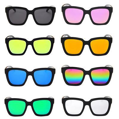 33317490d2481 Óculos de sol polarizados para mulheres, espelhada lente moda óculos óculos