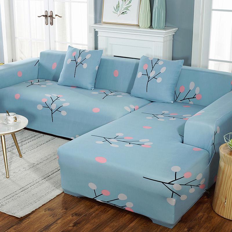 Fresh Color Sofa Covers All, Blue Sofa Covers
