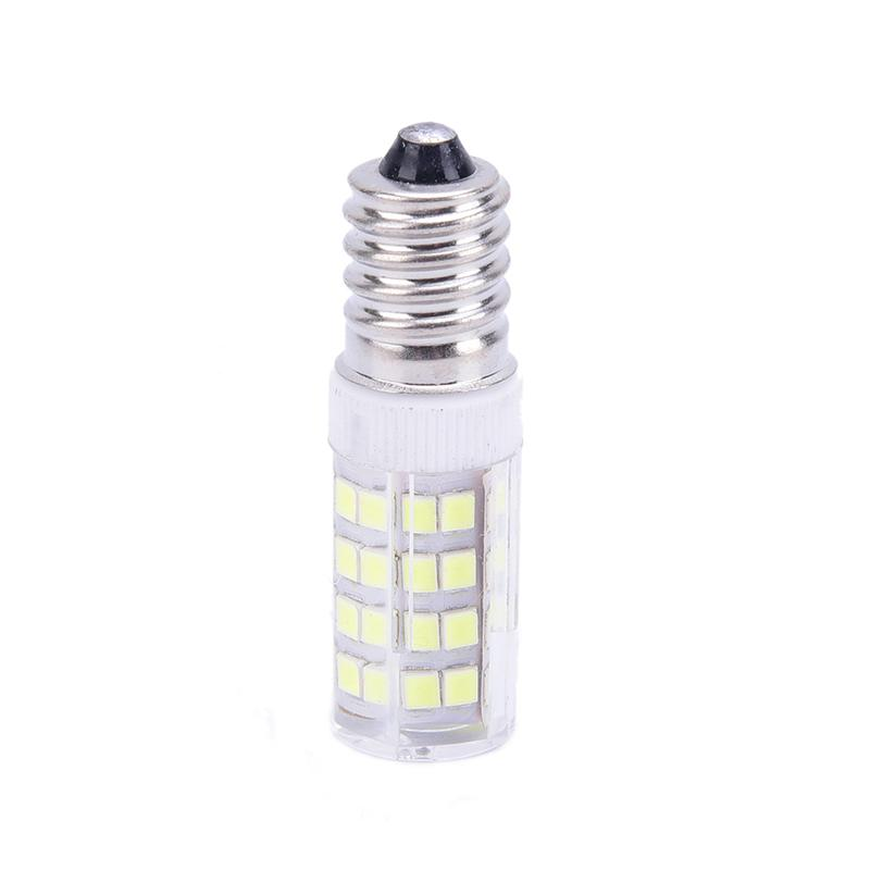 e14 led 5w 7w 9w 12w crystal chandelier 220v spotlight corn bulbs fridge bulb B1