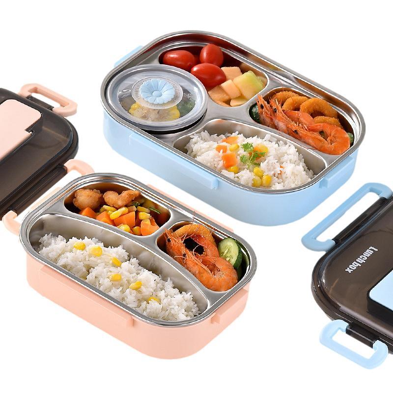 Ideile Bento Box pentru pierderea rapidă în greutate și sănătatea totală mănâncă nu asta