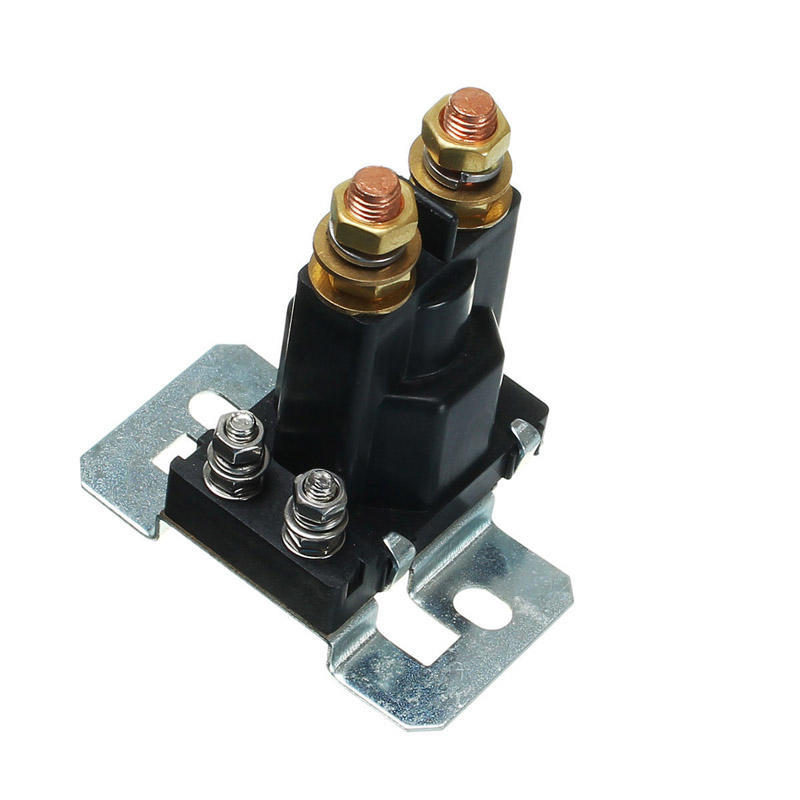 12V High Current Relay Dual Battery Isolator 500AMP for Multi-Battery System