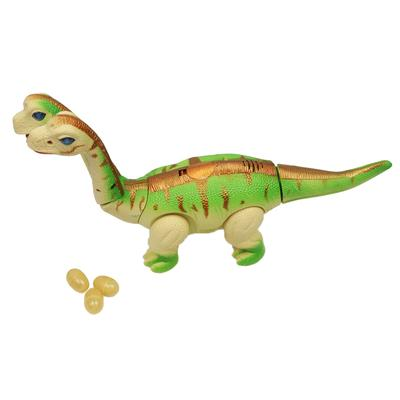 1PCS Educational Science Toy Simulated Shaking Head Dinosaur Model Toy Kids Gift