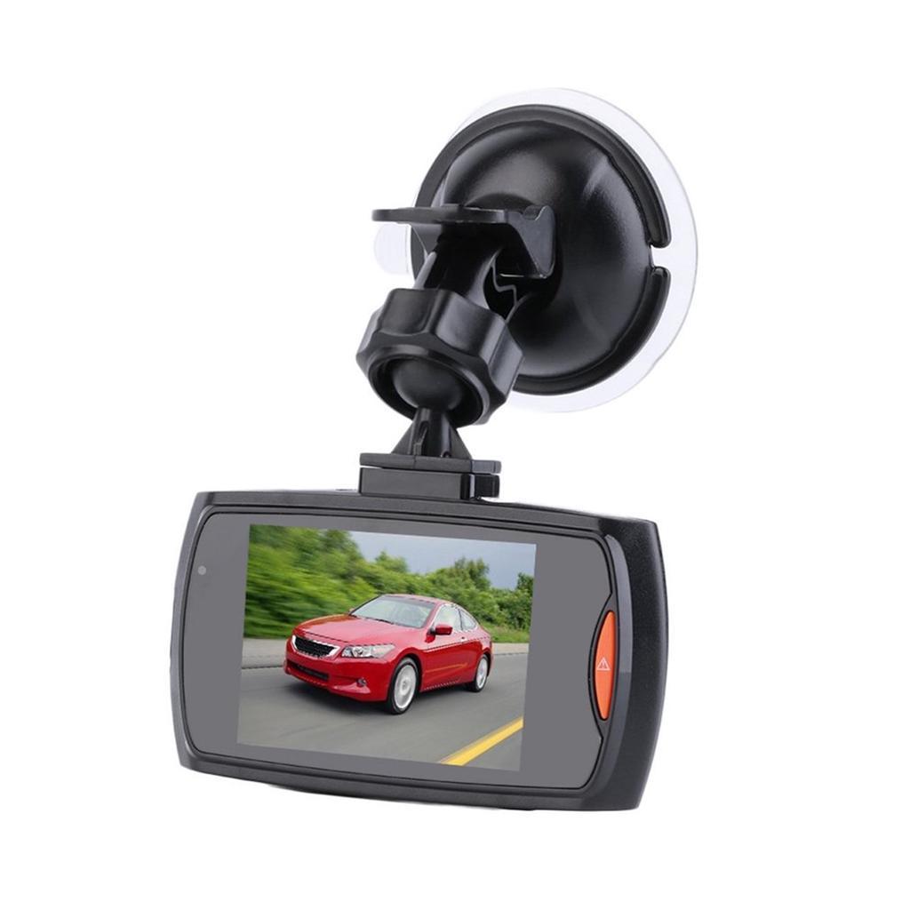 "2.5/"" HD Car LED DVR Road Dash Video Camera Recorder Camcorder LCD 270° New 1Pcs"