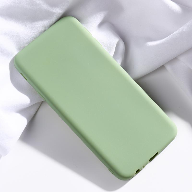 Роскошные симпатичные конфеты Цвета Мягкий TPU Гель Полная защита Телефон Дело для Xiaomi Mi CC9 Mi9 9 6 Redmi 5