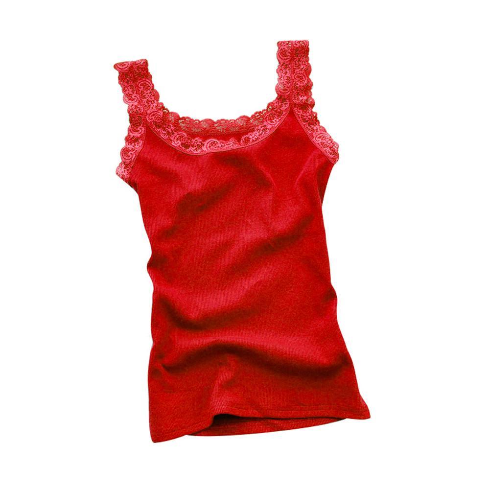 Women Sleeveless Tank Tops Deep V Neck Summer Lace T-Shirts Fashion Slim Fit uk