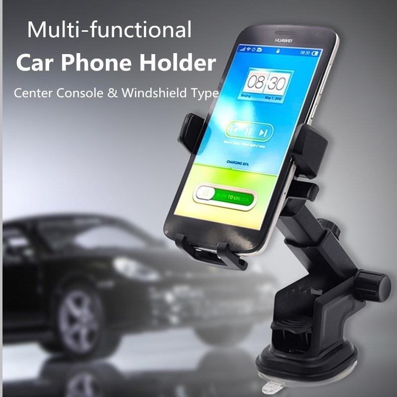 360 STEPENь автомобиля лобовое стекло держателя колыбель мобильный телефон GPS стенд присоска