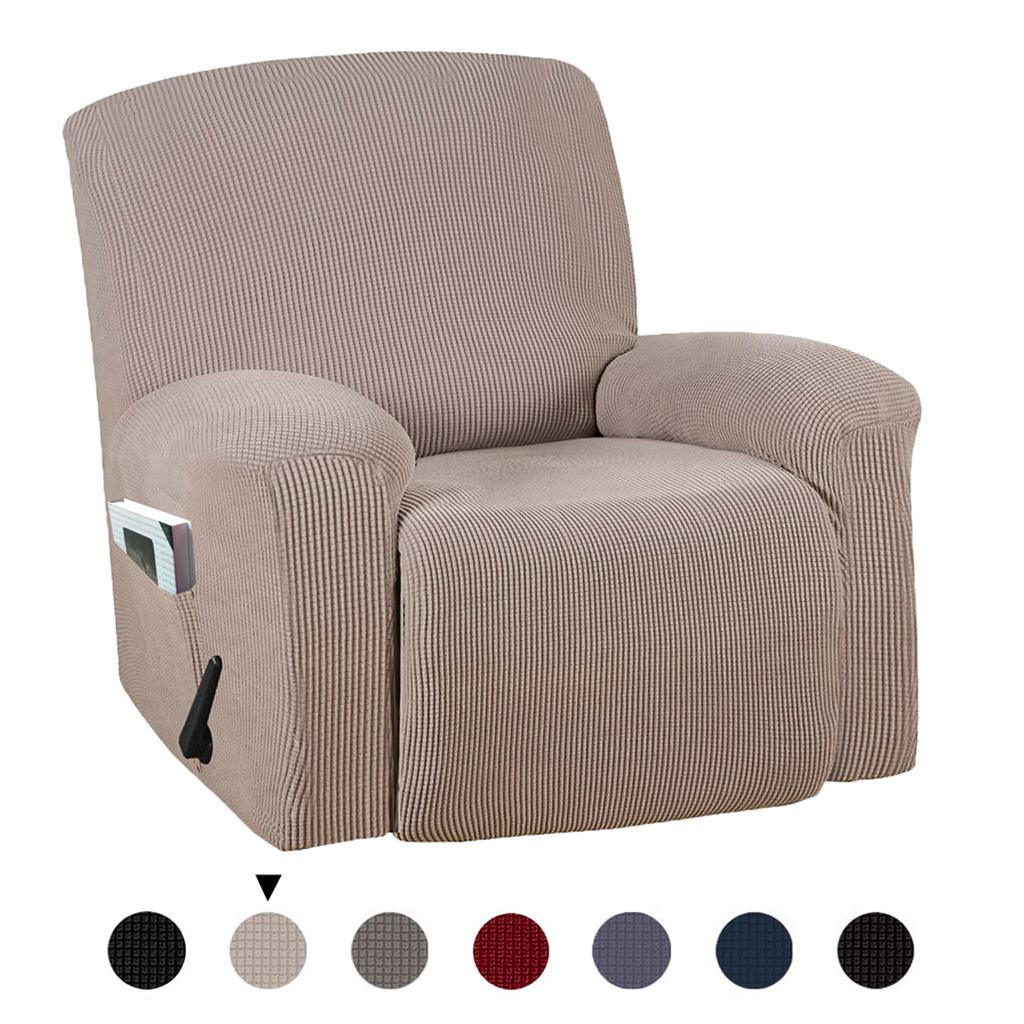 Sofa Slipcovers Waterproof Seat Cover, Chair Covers For Sofa Recliners