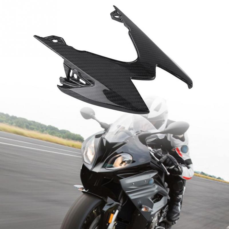 2PCS Front Spoiler Winglets Fairing For BMW S1000RR 2015 2016 2017 2018 Smoke