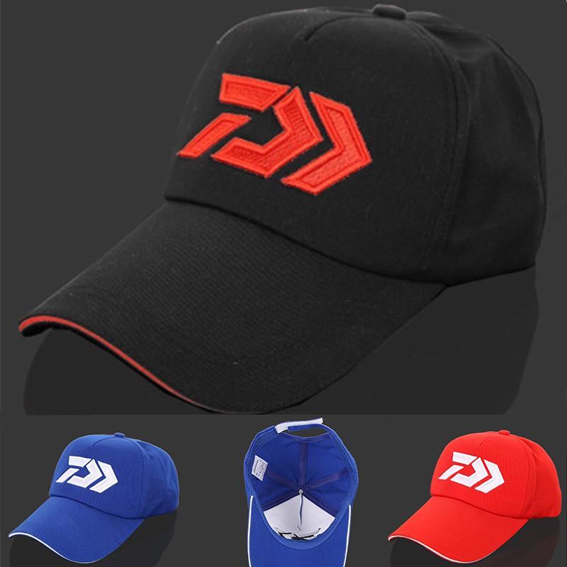 9659e57caeb220 DAWA Male Sunshade Sun Visor Breathable Mesh Cap Adjustable Hat ...