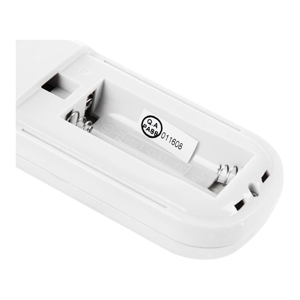 A/c remote controller chunghop universal a/c remote control k-1010e gray