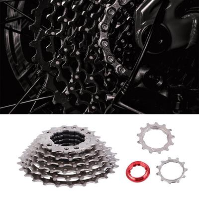 Plastic Sprocket Gear Repair Part Chainring Bicycle Cassette Hubs Protection