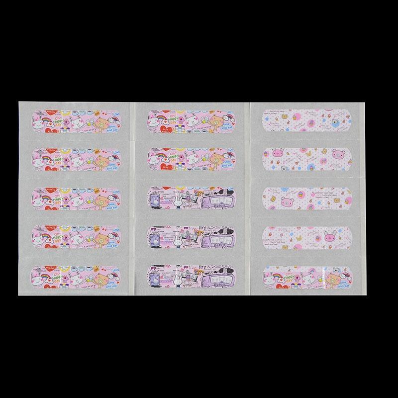 Wasserdichte süße Tin Box Cartoon Bandage Blutstillung Band Hilfe ...