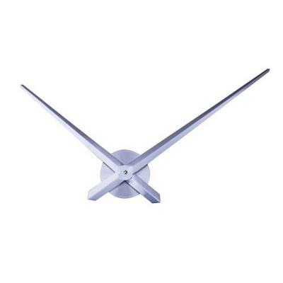 Large Silent Quartz Wall Clock Movement Hand Mechanism Repair Tool Supply Best