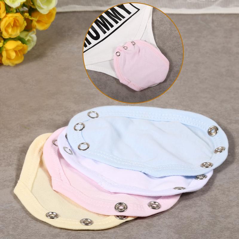 Size Fashion Practical Bodysuit Lengthen Baby Extended Cloth Jumpsuit Diaper