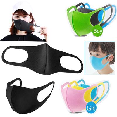 Health Care Mouth Masks Anti-Haze Dust Anti-PM2.5 for Adult Children
