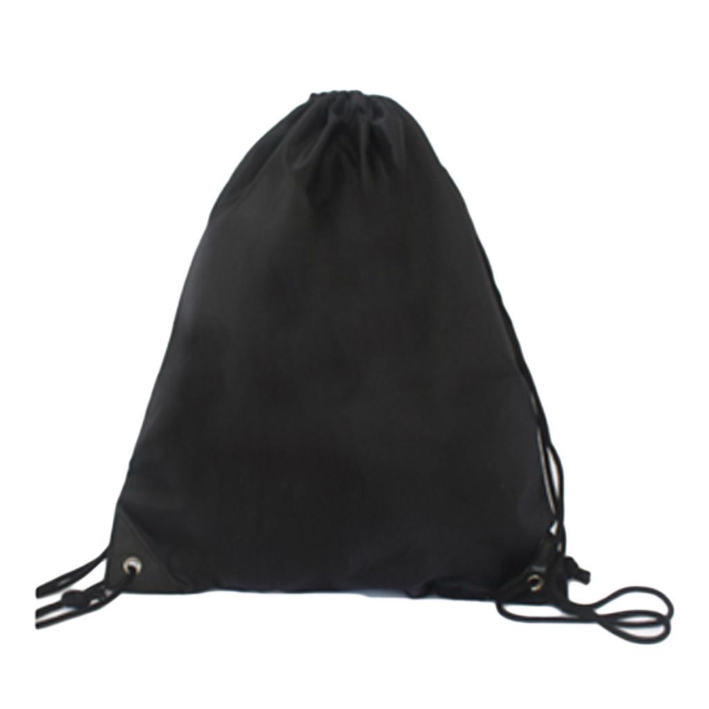 Escuela deporte bolso gimnasio mochila paquete Nylon personalizado ... c44b796b75c5c