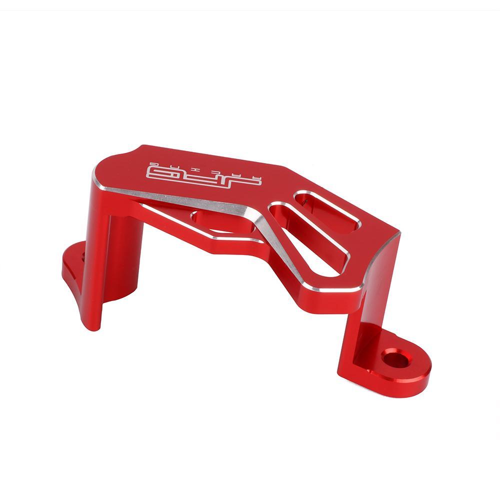 For HONDA CRF250R CRF250RX Rear brake master cylinder guard protector
