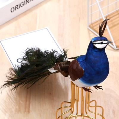 Buy Peacock Feather Garland At Affordable Price From 3 Usd Best Prices Fast And Free Shipping Joom